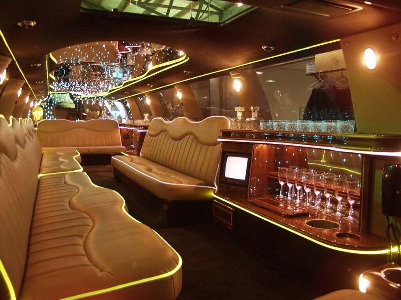 limousines13