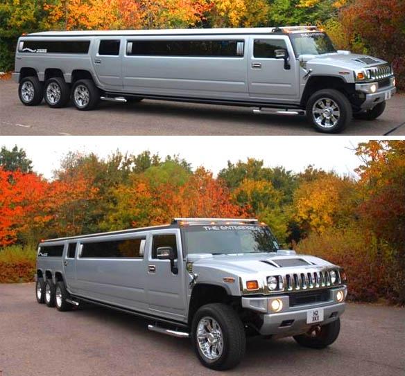 limousines15