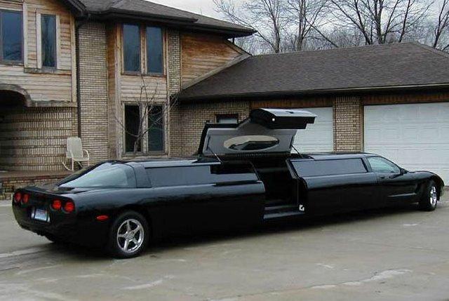 limousines2