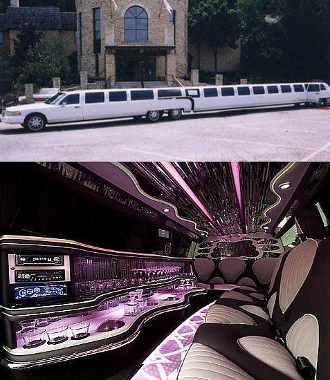 limousines7