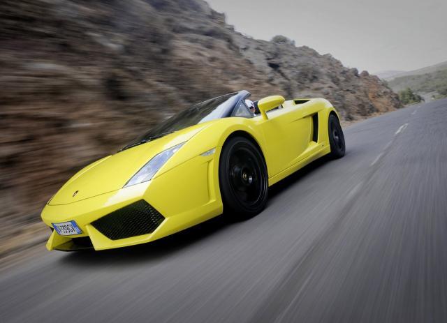 Lamborghini-4